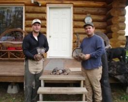 Duck guide, duck guides, duck hunting guides, Canada duck, Saskatchewan duck.