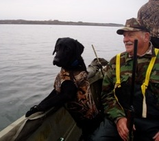 Canada duck hunting and Saskatchewan duck hunting, waterfowl outfitters and waterfowl guides.